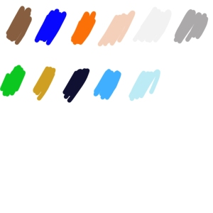 Julian Color Palette